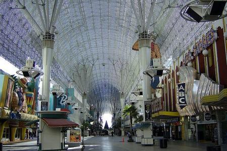 Dove fare shopping Las Vegas