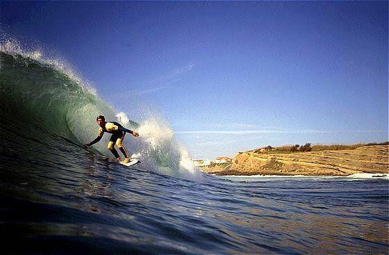 Dove fare surf Algarve