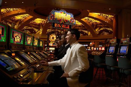 Qual è il dress code per Casinò Las Vegas