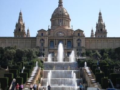 Quali sono fermate metro monumenti Barcellona