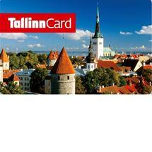 Come funziona Tallin Card