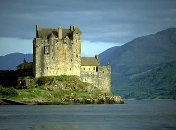 Itinerario Highlands scozzesi in auto