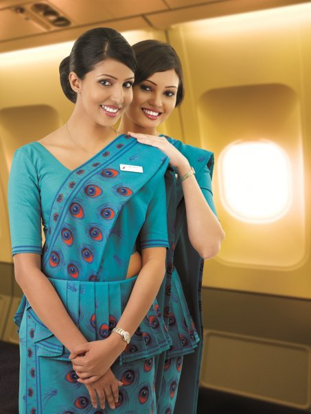 Lavorare come Hostess Malaysia Airlines