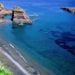 Come raggiungere spiaggia Cala Nave Ventotene