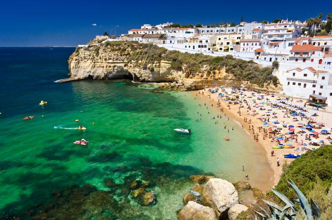 Quali sono le spiagge più belle di Algarve