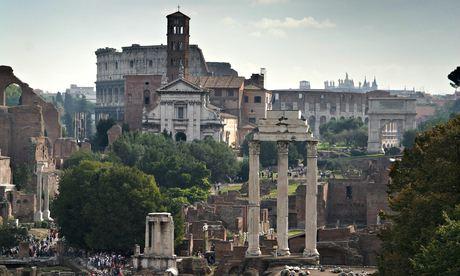 Cosa visitare gratis a Roma in un giorno