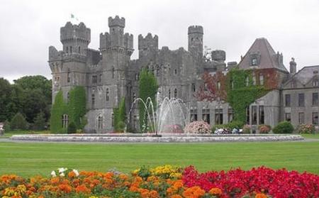 Tour dei castelli Scozia