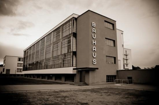 Tour opere Bauhaus a Dessau Rossla