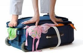Come preparare il bagaglio a mano per l'aereo
