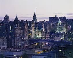 Come preparare la valigia per weekend Edimburgo