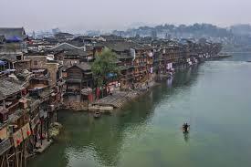Tour città dell'Hunan in Cina