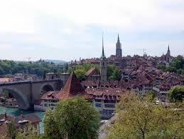 Date e orari mercatini di Natale di Berna