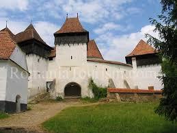 Che cosa visitare a Viscri in Romania in due giorni