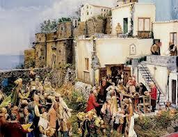 Mostra 100 Presepi a Roma, date e prezzi