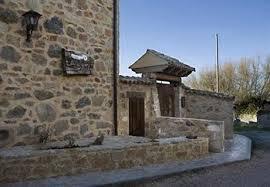 Visita al Castello di Pedraza de la Sierra