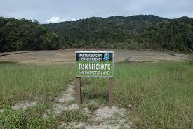 Tutti gli animali del Parco nazionale di Penang, Malesia