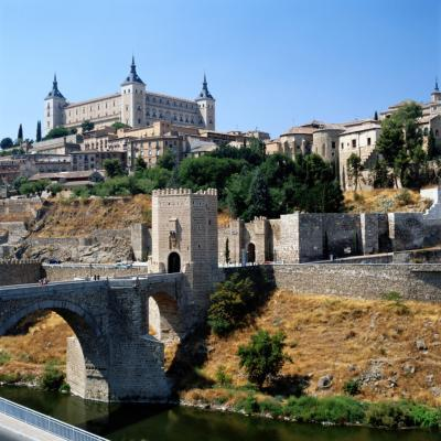 Tour itinerario monumenti Toledo