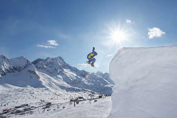 Tutte le offerte per sci estivo a Cervinia-Zermatt