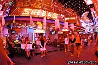 Che cosa fare di sera a Bangkok