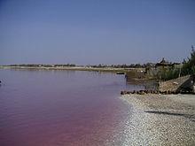 Il Lago Rosa del Senegal, come arrivare