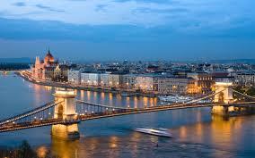 Dieci cose da non fare a Budapest