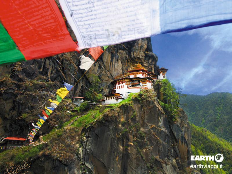 Come assistere al Paro Tsechu Festival in Bhutan