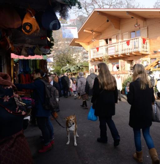 Date e orari mercatini di Natale di Montreux