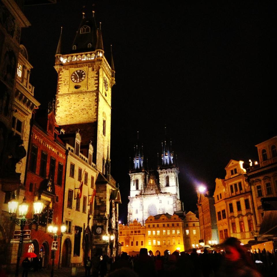 Cinque capitali europea da visitare a dicembre