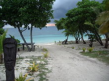 Viaggio di nozze alle Isole Fijii