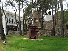 Visita alle gallerie d'arte di San Paul de Vence