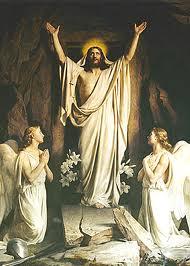 Sui luoghi della resurrezione di Gesù a Gerusalemme