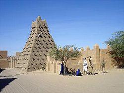 Timbuctu, la città dei tuareg