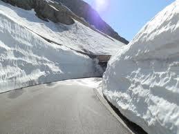Quali sono gli orari di apertura traforo Monte Bianco