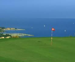 Vacanze golf in Francia