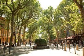 Voli low cost per Aix en Provence