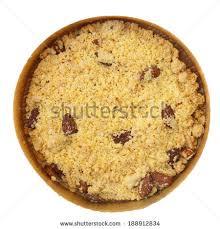 La sbrisolona, il dolce tipico di Mantova