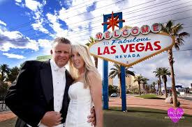 Quanto costa sposarsi a Las Vegas
