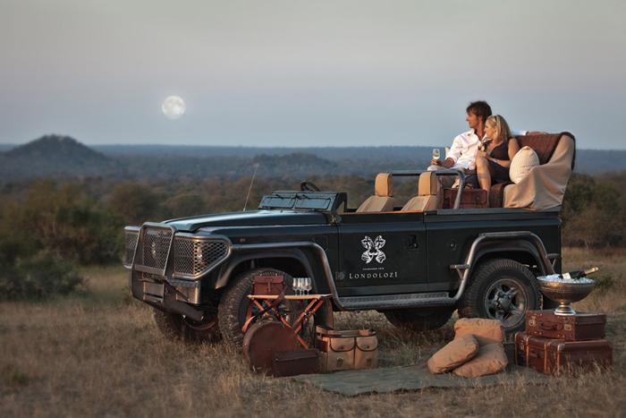 Viaggi di nozze in safari