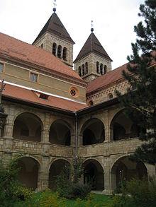 Visitare monastero Beuron