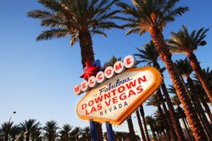 Voli Low Cost Las Vegas
