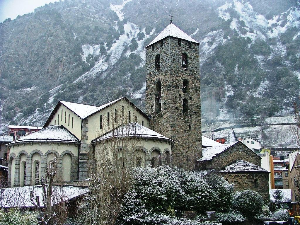 Che cosa vedere ad Andorra La Vella in un giorno