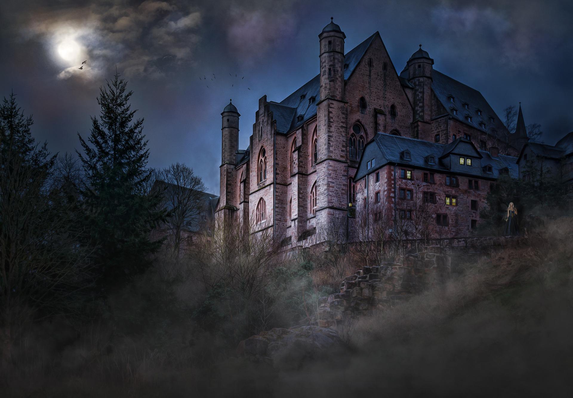 Arrivare al Castello di Limatola
