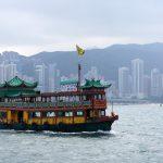 visitare Hong Kong