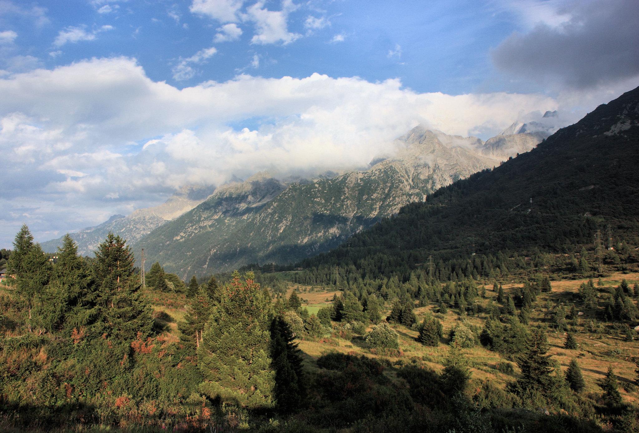 Escursioni Passo del Tonale