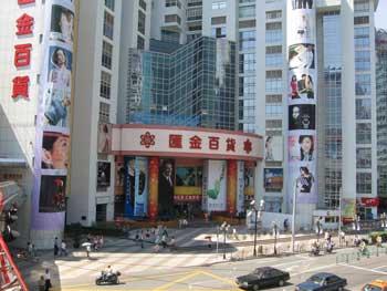 Come si vive a Shangai