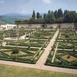 Visita al Giardino di Villa Medicea di Castello, che cosa vedere