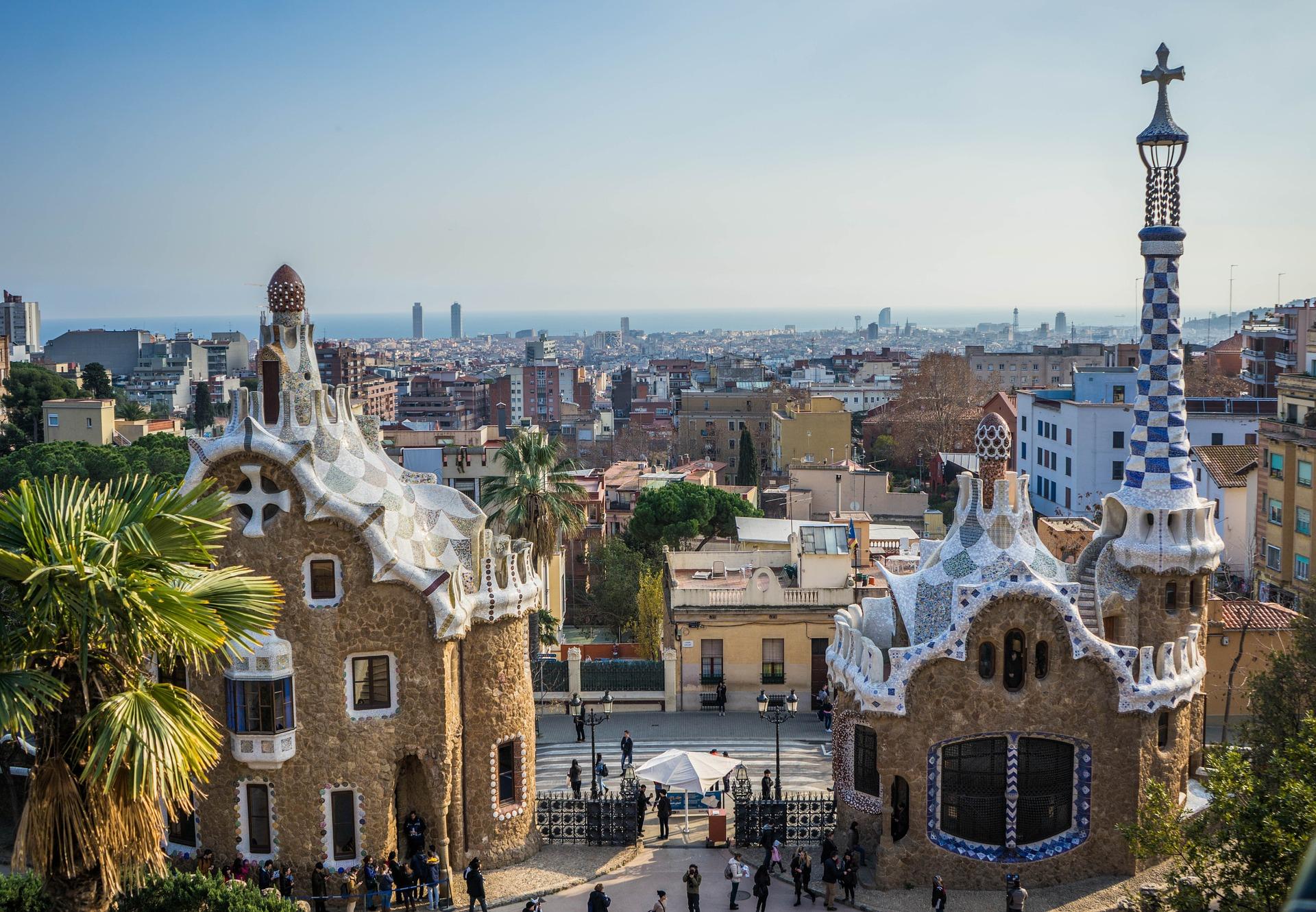 Come arrivare Parco Guell a Barcellona