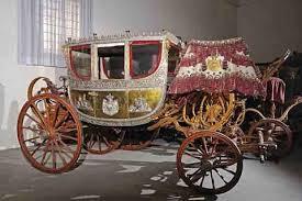 Visita al Museo delle Carrozze di Firenze, che cosa vedere