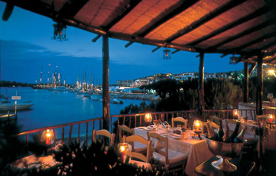 Quali sono i migliori ristoranti di Porto Cervo