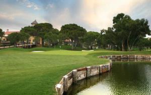 Dove giocare a golf in Turchia